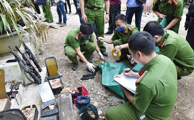 Hé lộ người đàn bà từng sát cánh với ông trùm ma túy trốn truy nã Nguyễn Thanh Tuân