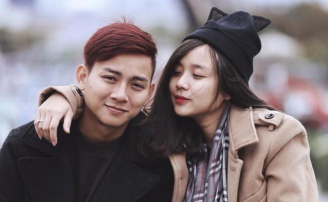 Toàn cảnh vụ nghi vấn Hoài Lâm và bạn gái đã sinh con - Ảnh 1.