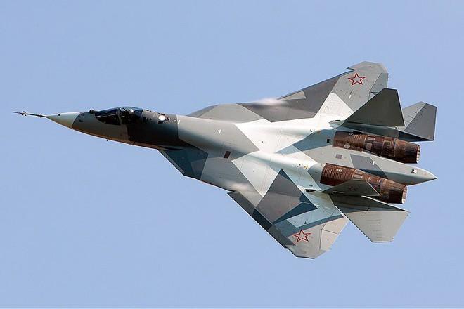 Nga đốt giai đoạn với lô Su-57 đầu tiên: Hành động quá liều lĩnh - Ảnh 2.