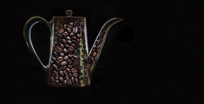 Công dụng không ngờ của hạt cà phê - Ảnh 6.