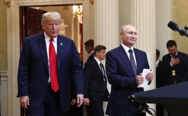 Bất ngờ lộ kế hoạch mật tại thượng đỉnh Mỹ - Nga về Ukraine