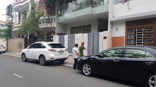 Cơ quan điều tra phong tỏa tài sản 2 cựu chủ tịch TP Đà Nẵng  - Ảnh 2.