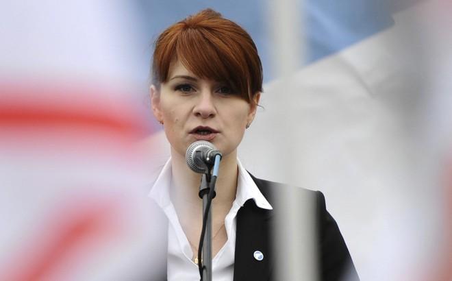 """Luật sư của """"nữ gián điệp"""" Nga: """"Cô ấy bị Mỹ buộc tội chỉ vì quá xinh đẹp, hấp dẫn"""""""
