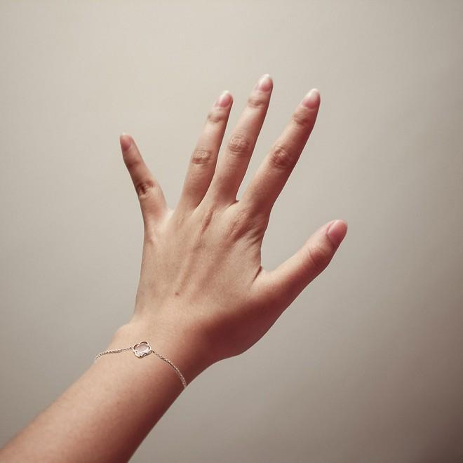 Chưa cần xem đến chỉ tay, bàn tay to hay nhỏ cũng nói lên vận mệnh của một người, nhìn thoáng qua là biết được ngay - Ảnh 1.