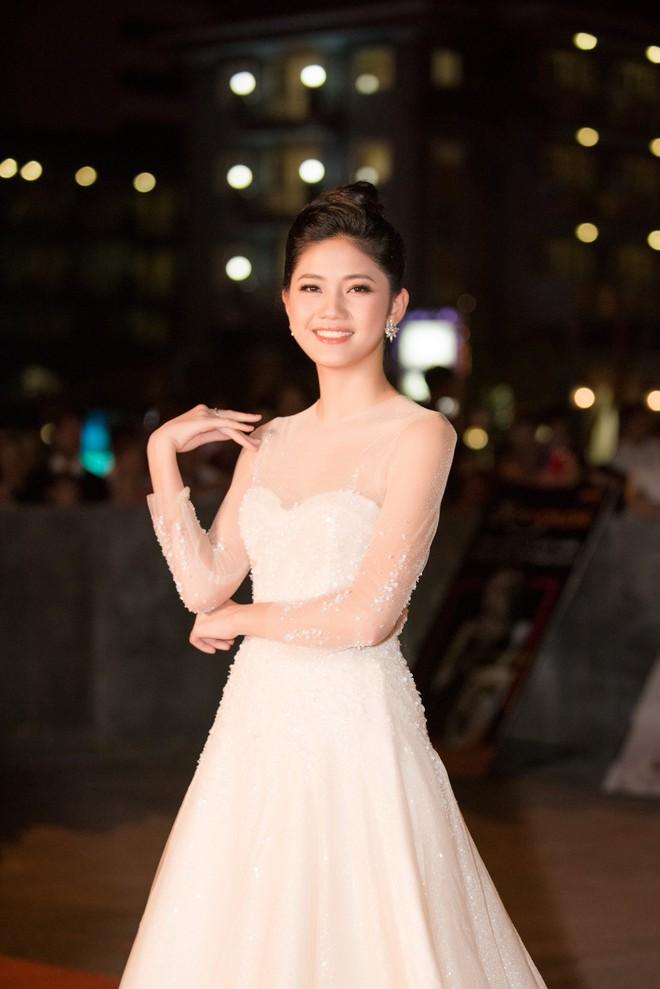 Dàn Hoa hậu, Á hậu đồng loạt khoe sắc tại Chung khảo phía Bắc Hoa hậu Việt Nam 2018 - Ảnh 4.