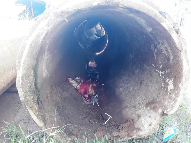 Vụ cô gái bị tra tấn như thời trung cổ: Vứt người làm thuê vào ống cống chờ chết - Ảnh 5.