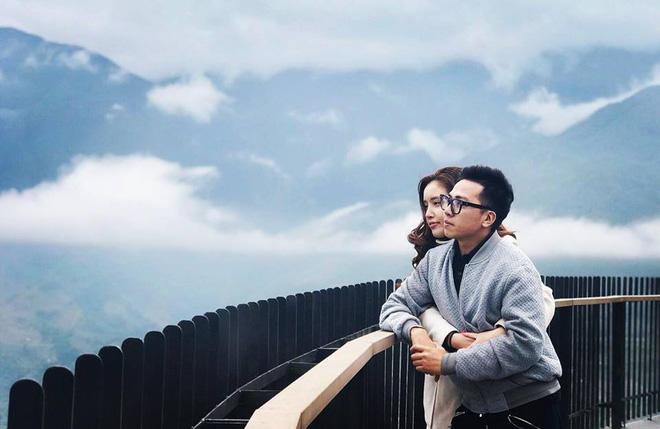 Thân hình gợi cảm và chuyện tình đẹp dài 4 năm của em gái Mai Phương Thuý - Ảnh 11.