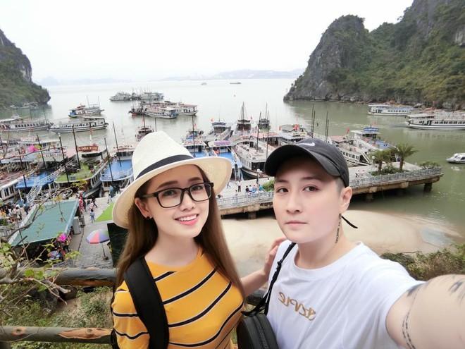 """MC Ngọc Trang: Chia tay người yêu đồng tính không phải vì muốn tìm người khác """"chuẩn men""""! - Ảnh 2."""