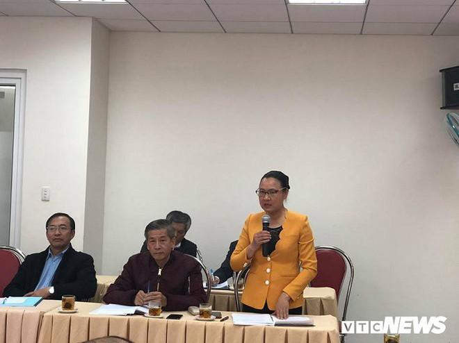 Kết quả chấm thẩm định điểm thi tại Lâm Đồng - Ảnh 1.