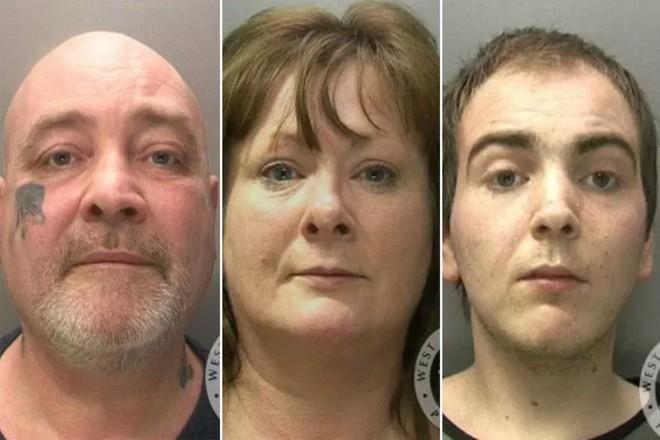 Một gia đình hiếp dâm trẻ em suốt 30 năm mới bị phát giác - Ảnh 1.