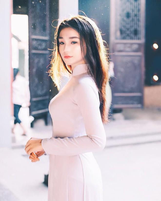 Chân dung nữ sinh 2000 bị loại gây tiếc nuối nhất sau đêm Chung khảo phía Bắc Hoa hậu Việt Nam 2018 - ảnh 13