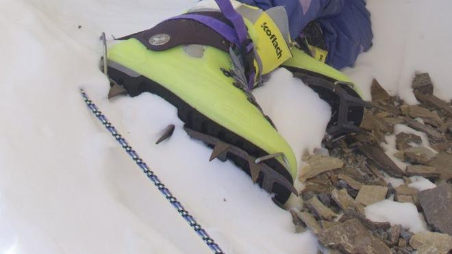 Những điều kỳ dị trên đỉnh Everest mà bạn sẽ không thể ngờ tới - Ảnh 5.