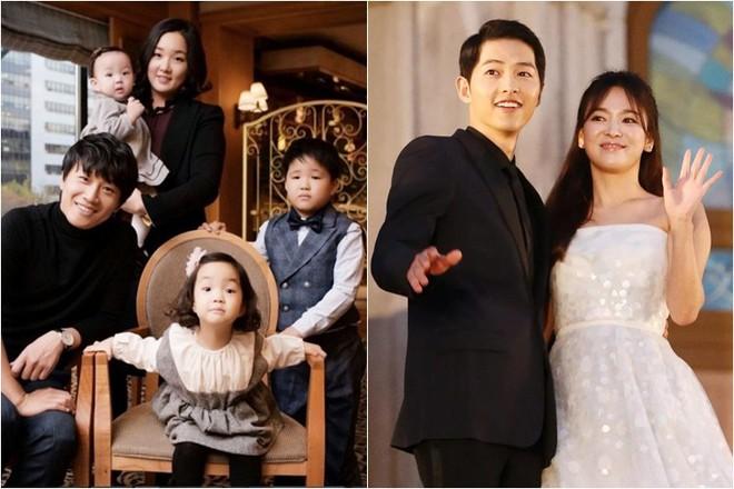 Cha Tae Hyun: Ông chồng quốc dân và cuộc hôn nhân ngọt ngào khiến Song Joong Ki - Song Hye Kyo ngưỡng mộ - Ảnh 8.
