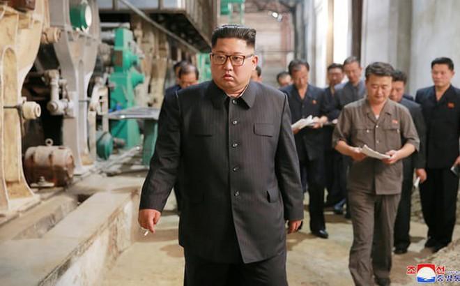 Kinh tế Triều Tiên giảm mạnh nhất trong 20 năm qua bởi cấm vận