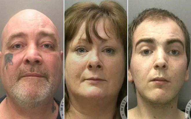 Một gia đình hiếp dâm trẻ em suốt 30 năm mới bị phát giác