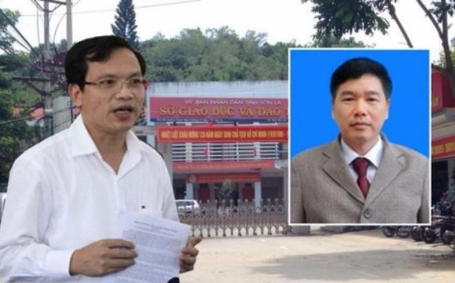 Sai phạm về điểm thi ở Sơn La rất nghiêm trọng và tính chất khác rất nhiều so với Hà Giang 1