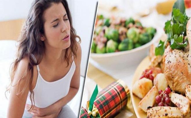 Những nguy hiểm khôn lường khi cố tình sử dụng thức ăn thừa - Ảnh 1