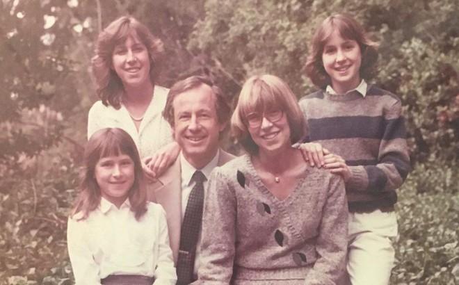 Nuôi dạy 3 cô con gái thành những người thành đạt nhất nước Mỹ, ...
