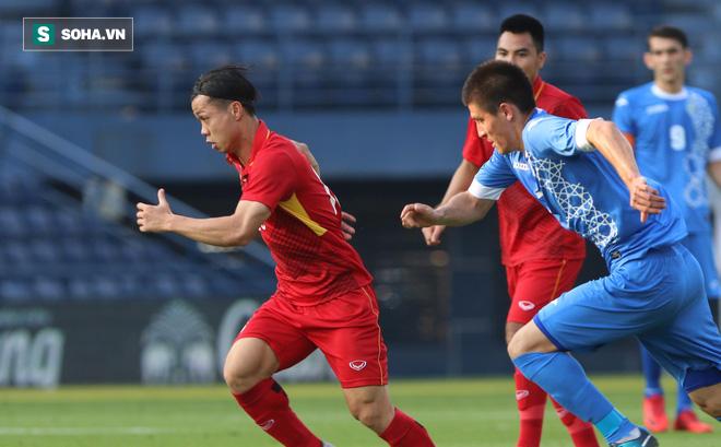ASIAD 2018: Nếu thêm 1 đối thủ, U23 Việt Nam có thể hưởng lợi?