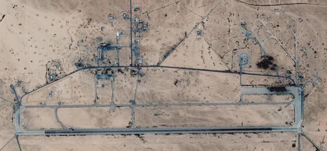 Su-22 Syria chỉ dọa được khủng bố, động vào Israel: Tan xác! - Ảnh 1.
