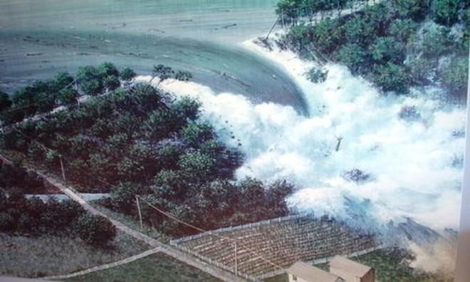 5 vụ vỡ đập thủy điện thảm khốc: Vụ lớn nhất ở Trung Quốc, 171.000 người chết - Ảnh 1.
