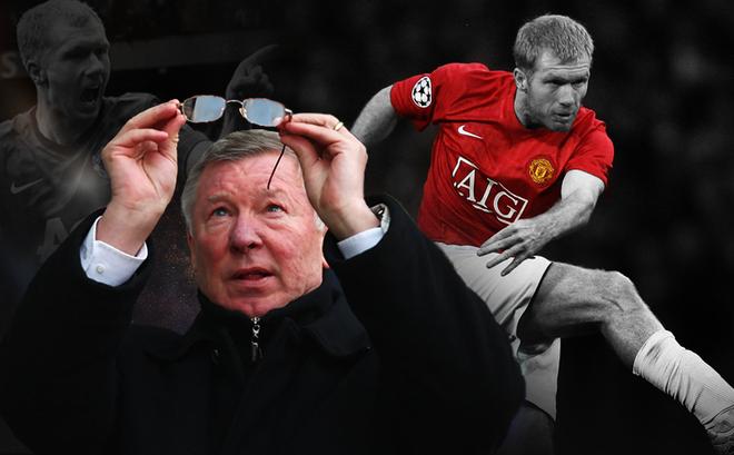 Sir Alex buông 7 chữ phũ phàng, Man United suýt mất tiền vệ xuất sắc nhất mọi thời đại