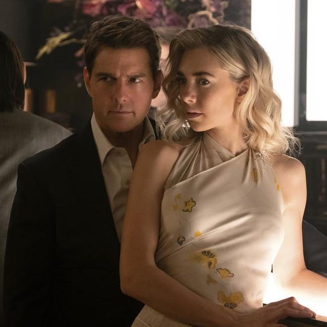 Bắt lỗi Tom Cruise và sạn khó chấp nhận trong bom tấn Nhiệm vụ bất khả thi 6 - Ảnh 5.