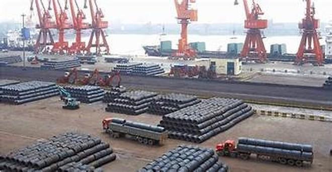 Chiến tranh thương mại: Mỹ và EU thỏa hiệp, bắt tay nhau cùng đối phó Trung Quốc - Ảnh 2.