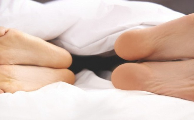 5 hậu quả đối với sức khỏe khi thiếu sex
