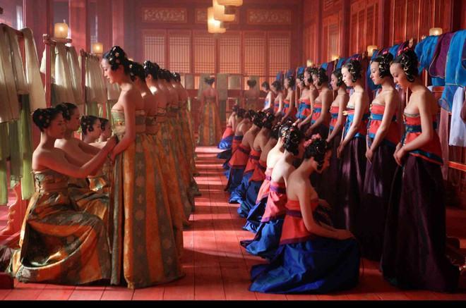 Chỉ mình vua ở, tại sao cung Càn Thanh lại có đến 27 cái giường? - Ảnh 2.