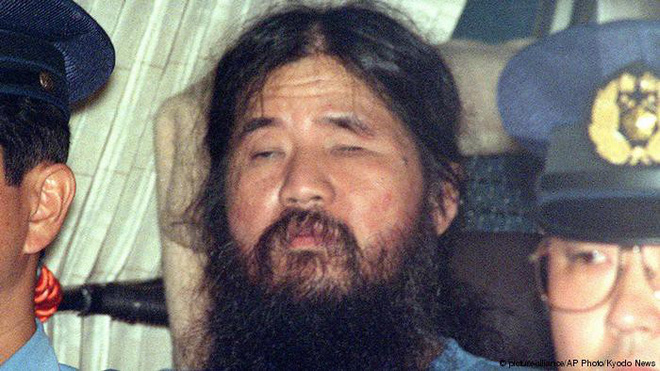 Treo cổ tử tù: Tân tiến và hiện đại là thế, vì sao Nhật Bản vẫn hành quyết kiểu cổ xưa? 2