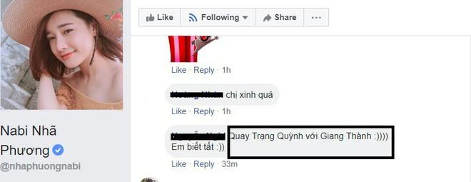 Nhã Phương đăng ảnh cổ trang đẹp lung linh, fan nghi ngờ lại phim thật tình thật với Trường Giang - Ảnh 2.