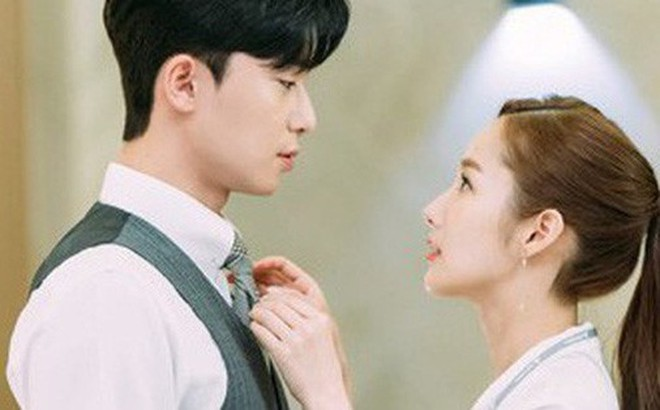 """HOT: Rò rỉ tin cặp đôi """"Thư ký Kim"""" Park Seo Joon - Park Min Young đã hẹn hò được 3 năm!"""