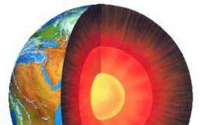 """Vì sao lõi Trái Đất """"trẻ"""" hơn vỏ Trái Đất?"""
