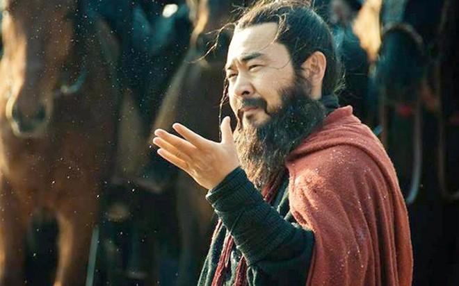Hào kiệt Tam Quốc từng khiến Lưu Bị kinh ngạc, Viên Thuật ngưỡng mộ, Tào Tháo dè chừng - Ảnh 4.