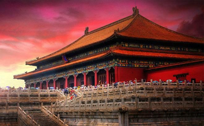 Chỉ mình vua ở, tại sao cung Càn Thanh lại có đến 27 cái giường?