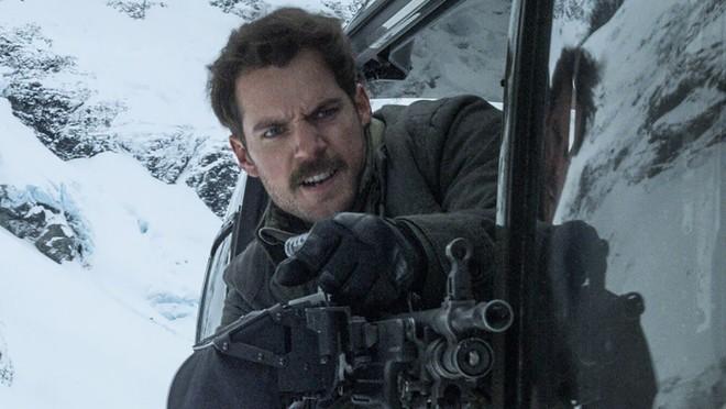 Bắt lỗi Tom Cruise và sạn khó chấp nhận trong bom tấn Nhiệm vụ bất khả thi 6 - Ảnh 1.