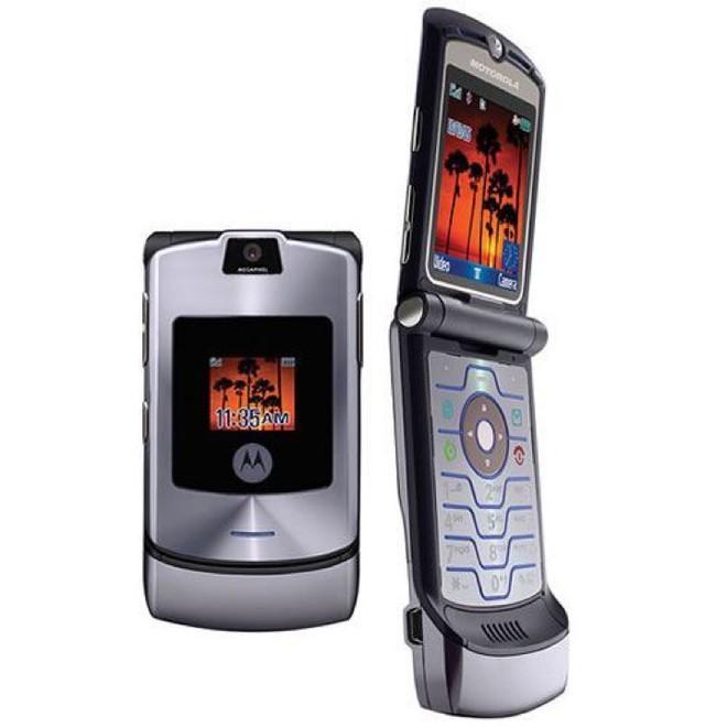 10 chiếc điện thoại bán chạy nhất mọi thời đại: Cựu vương thống trị tuyệt đối - Ảnh 1.