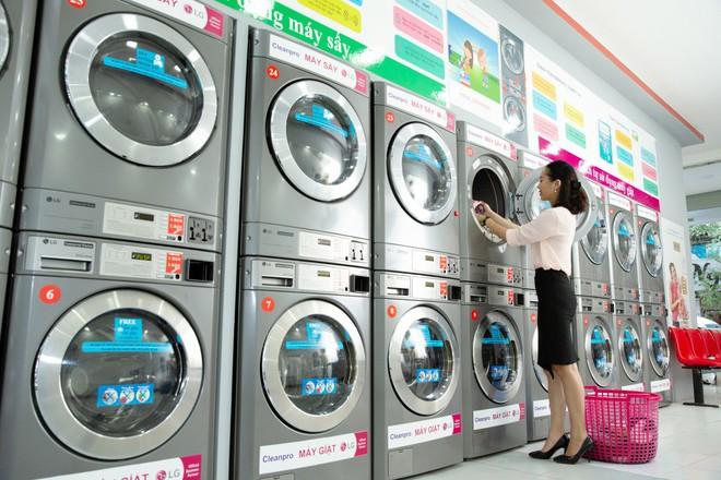 Tại sao LG chọn Cleanpro là nhà phân phối độc quyền máy giặt công nghiệp tại Việt Nam  - Ảnh 3.