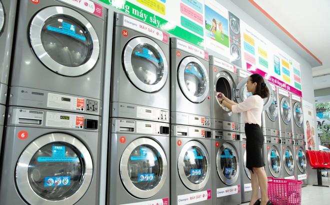 Tại sao LG chọn Cleanpro là nhà phân phối độc quyền máy giặt công nghiệp tại Việt Nam