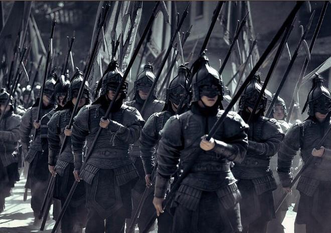 Đội quân đặc biệt của Tào Tháo từng khiến đối thủ như Lưu Bị, Mã Siêu khiếp đảm - Ảnh 1.