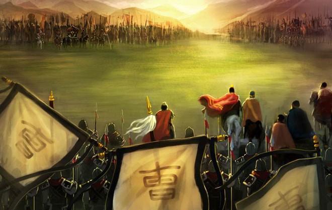 Đội quân đặc biệt của Tào Tháo từng khiến đối thủ như Lưu Bị, Mã Siêu khiếp đảm - Ảnh 3.