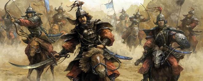Suýt chết vì ngã ngựa nhưng Thành Cát Tư Hãn vẫn trọng dụng kẻ thù vì lý do bất ngờ - Ảnh 2.