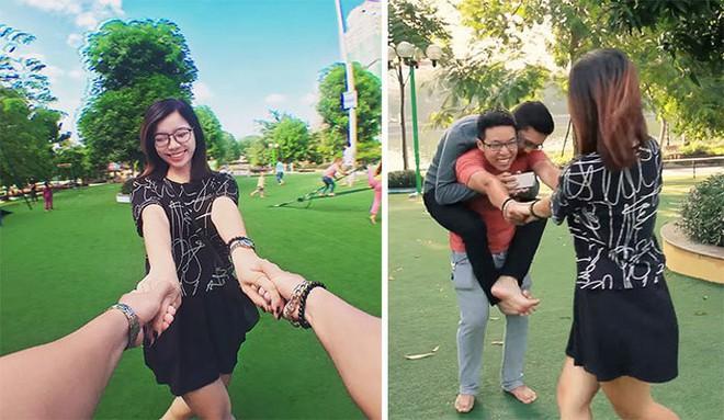 Những bức ảnh hậu trường chụp ảnh cười ra nước mắt của Việt Nam bất chợt lên báo nước ngoài - ảnh 2