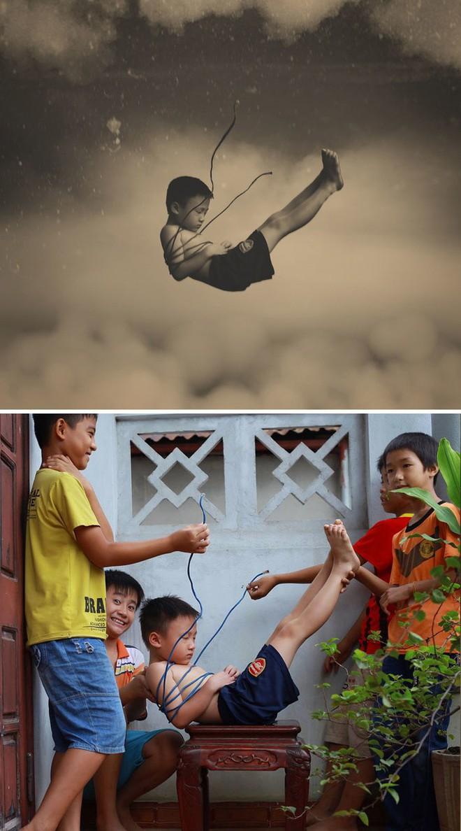 Những bức ảnh hậu trường chụp ảnh cười ra nước mắt của Việt Nam bất chợt lên báo nước ngoài - ảnh 5