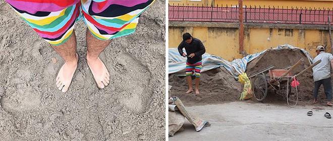 Những bức ảnh hậu trường chụp ảnh cười ra nước mắt của Việt Nam bất chợt lên báo nước ngoài - ảnh 7