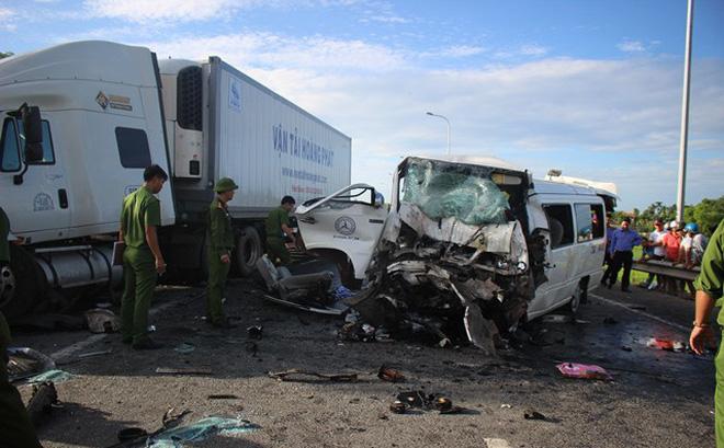 """Tai nạn thảm khốc ở Quảng Nam: """"Sau tiếng nổ là sự im lặng đáng sợ, hơn 10 người không cất một lời kêu cứu"""""""