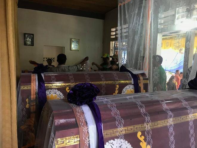 Vụ tai nạn xe rước dâu, 13 người chết: Cuộc họp kỳ lạ trong đêm đại tang ở thôn Lương Điền - Ảnh 3.