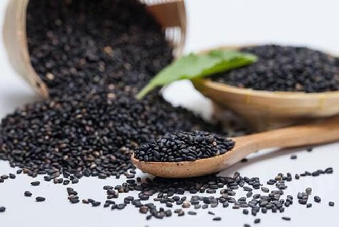 Loại hạt nhỏ nhưng có võ: Chỉ cần ăn đúng, có thể dưỡng gan, thận, tinh vượt trội - Ảnh 1.