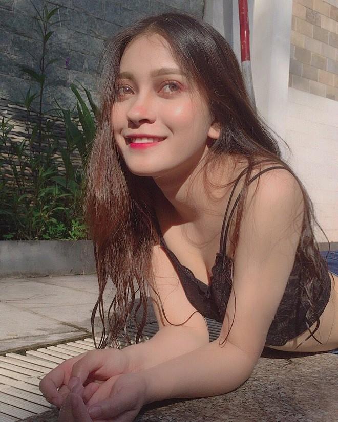 Vì vẻ bề ngoài nổi bật, nữ sinh Hà Nội 18 tuổi luôn bị hiểu lầm từ bé đến lớn